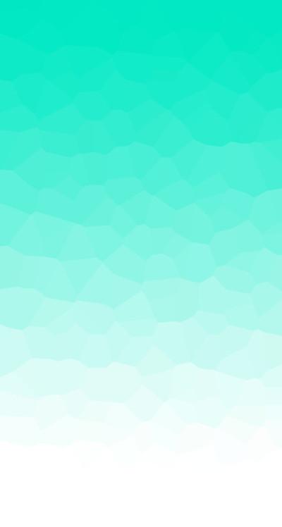 iphone5-ios7-エメラルドグリーン