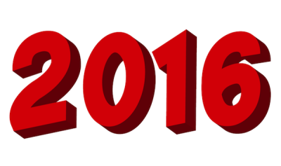 2016年3D立体文字