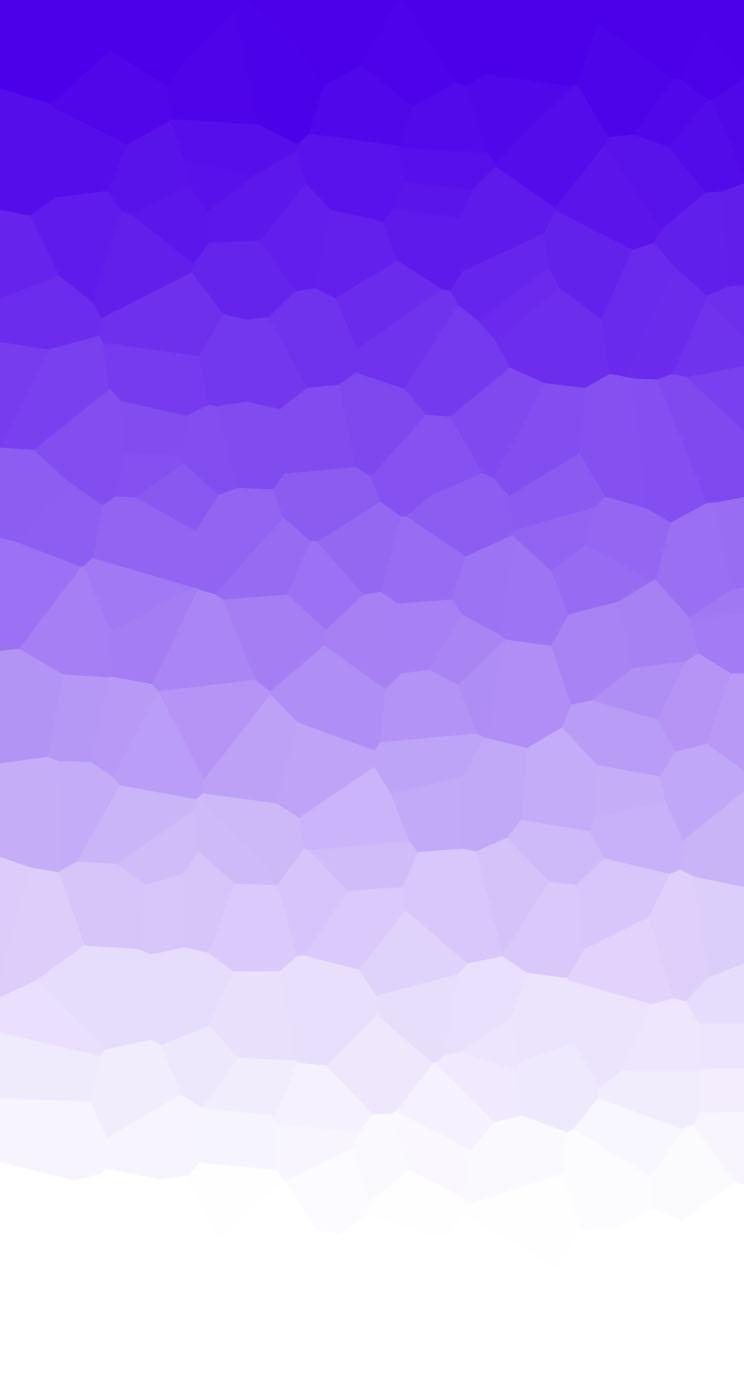 多角面加工イラスト グラデーション素材